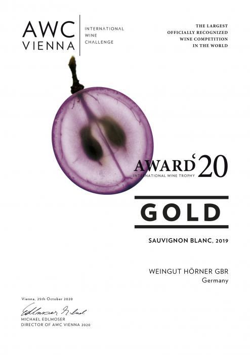 AWC Sauvignon Blanc